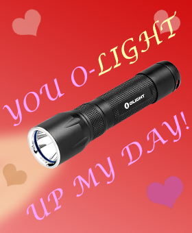 VALENTINE-OLIGHT-ME-UP