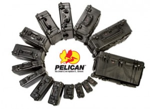 Pelican Protective Cases